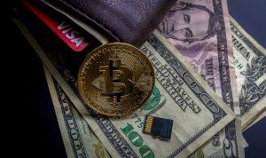 Anstieg des Bitcoin-Preises bei Immediate Edge auf ein Niveau